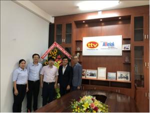 Ghilin Accounting – thành viên của Allinial Global tại Hàn Quốc thăm và làm việc với Tri Thức Việt